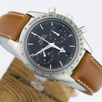 "Omega SPEEDMASTER ""57 COAXIAL-NEW MODEL"