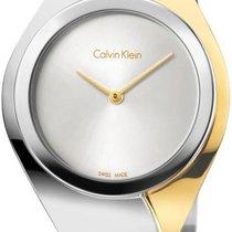 ck Calvin Klein Senses K5N2S1Y6 Spangenuhr Spangenuhr