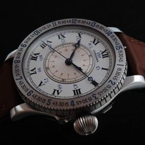 Longines Rare Lindbergh Limited Edition 47mm  L 876.5238