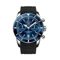 Breitling A2337016/C856-diver-pro-iii-black-tang Superocean...
