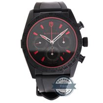 Tudor Fastrider Black Shield Chronograph T42000R