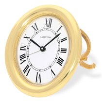 Cartier Table clock: vintage Cartier table clock, nearly like...