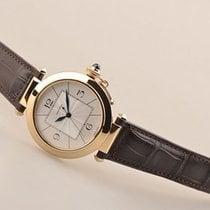 까르띠에 (Cartier) Pasha 42mm Men's watch【SOLD】