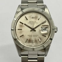 """Rolex Oyster Perpetual Date """"Shadow"""" dial"""