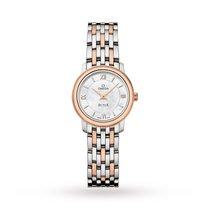 Omega DeVille Ladies Watch 424.20.24.60.05.002