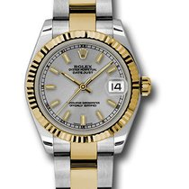 Rolex Lady-Datejust Mid-Size 178273