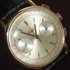 Longines Chrono 30 Ch Flyback