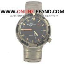 IWC Porsche Design Ref. 3319 (Ocean 2000 - Bund Quarz)