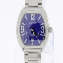Paul Picot Firshire 2000 Automatic blue dial