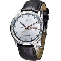 Mido Men's M0164301603112 Commander II Watch