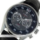 TAG Heuer Carrera Calibre 36 Flyback Chronograph Stahl...