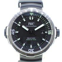 IWC Aquatimer Automatik 2000