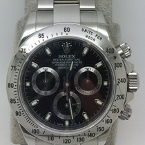 Rolex 116520 Daytona Black dial Mixed Serial Number Watch Only