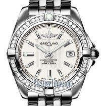 Breitling Galactic 32 a71356LA/g702-ss