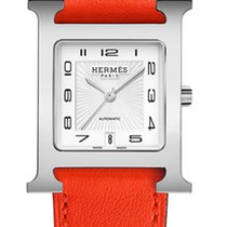 Hermès H Hour Automatic Medium MM 039944ww00