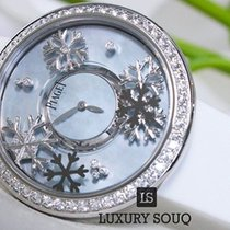 Piaget Winter Limelight Dancing Light 18K White Gold