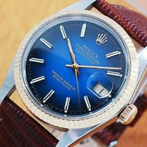 Rolex Gold & S/S Two Tone DateJust Automatic Men's Watch