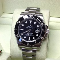 Rolex Submariner Date 116610LN - Box & Papers 2012