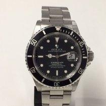 롤렉스 (Rolex) Submariner 16610 + Rolex Guarantee