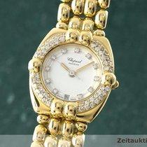 Σοπάρ (Chopard) Lady Gstaad 18k (0,750) Gold Diamanten...