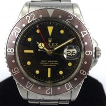"롤렉스 (Rolex) Rolex GMT-Master ""Officially Certified..."