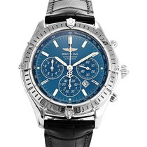 Breitling Watch Shadow Flyback A35312