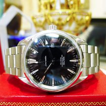 Omega Seamaster Aqua Terra 150m Co-axial 39mm Stainless Steel...