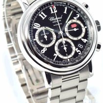 Chopard Mille Miglia 158331-3001 Stainless Steel Chronograph...