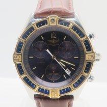 Breitling J Class Chronograph Quartz