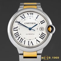 Cartier Ballon Bleu Large  42mm Box Papers