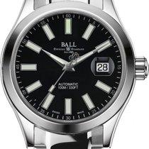 Ball Watch Engineer II Marvelight NM2026C-S6-BK