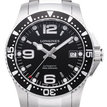 Longines HydroConquest Gents Automatic