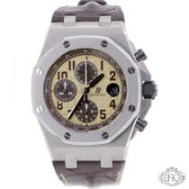 Audemars Piguet AP Safari Royal Oak Offshore  | New Style...