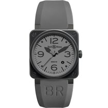 Bell & Ross BR 03-92 Commando Ceramic