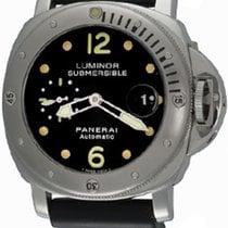 Panerai Luminor Submersible PAM 00024