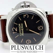 Panerai LUMINOR 1950 3 DAYS ACCIAIO - 47MM PAM00372 2016 2476