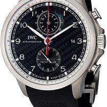 IWC Portugieser Yacht Club Chronograph IW390212