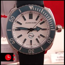 JeanRichard Aquascope Kind Surf Limited Edition