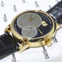 A. Lange & Söhne Grand Lange 1 - 115.031