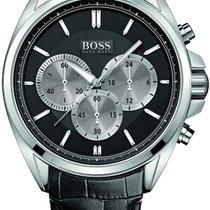 Hugo Boss Driver Chrono 1512879 Herrenchronograph Zeitloses...