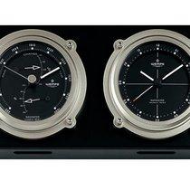 Wempe Chronometerwerke Maritim Navigator II Kombi-Messinstrume...