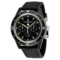 Jaeger-LeCoultre Deep Sea Chrono