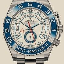 Rolex Yacht-Master II 44 mm Steel
