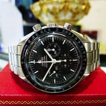 Omega Speedmaster Professional Chronograph 3570.50 Steel Moon...