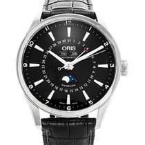 Oris Watch Artix 915 7643 40 34 LS