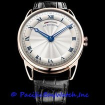 De Bethune DeBethune DB25 RS1 Rose Gold