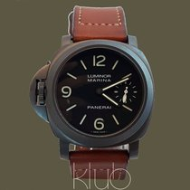 Panerai Luminor Marina - Left Handed