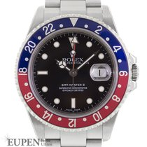 Rolex Oyster Perpetual GMT-Master II Ref. 16710 + Rolex Sevice