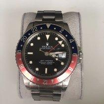 Rolex - gmt Master - 16750 - Unisex - 1980-1989