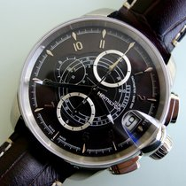 Hamilton Railroad Chrono